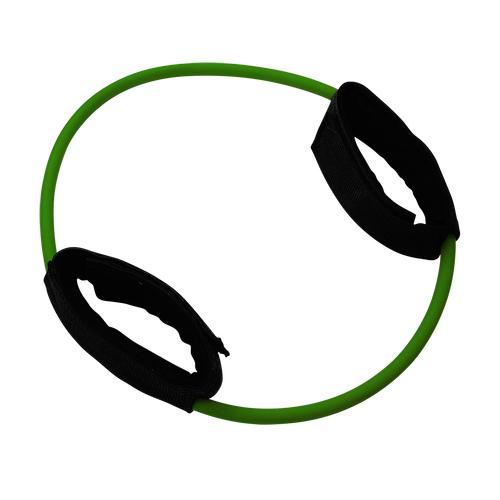 גומיית כושר צינור מעגלי