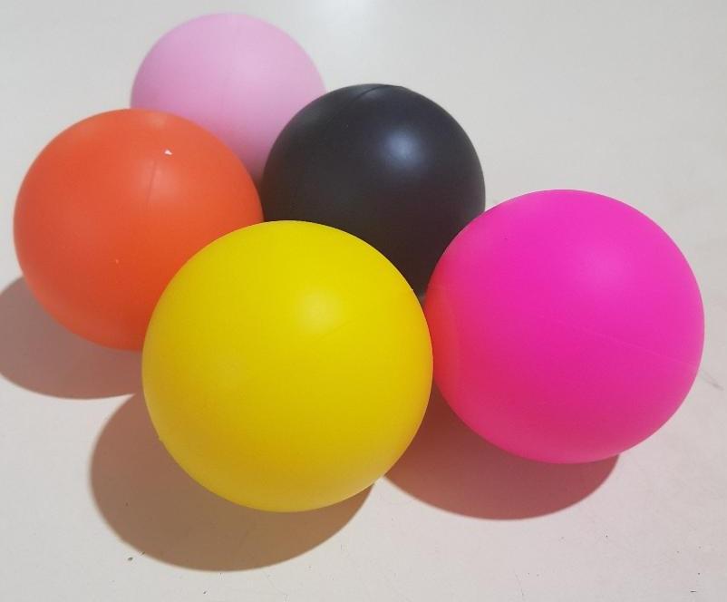 כדור לקרוס לעיסוי עמוק