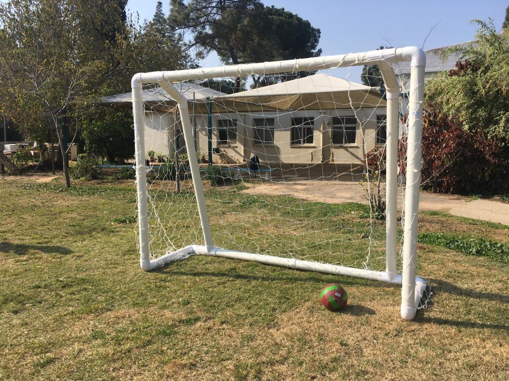 שער פלסטי בטיחותי